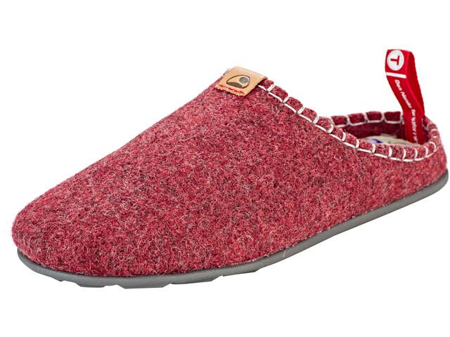 Viking Footwear DNT Tohveli, red